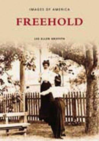 Freehold by Lee Ellen Griffith
