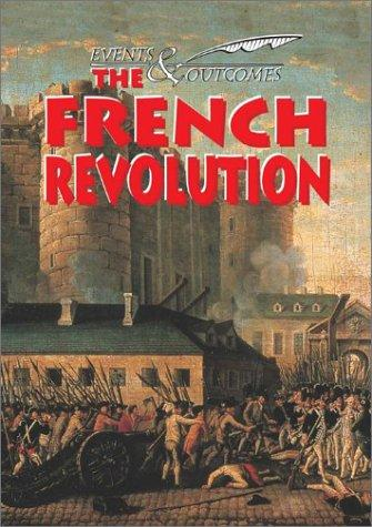The French revolution by Ross, Stewart.