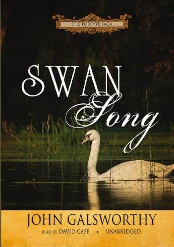 Swan Song (Forsyte Chronicles)