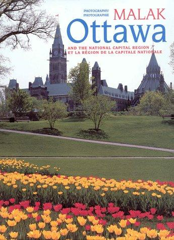 Ottawa and the National Capital Region by Malak.