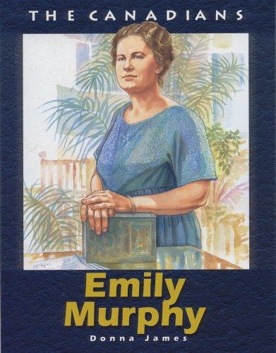 Emily Murphy by Donna James