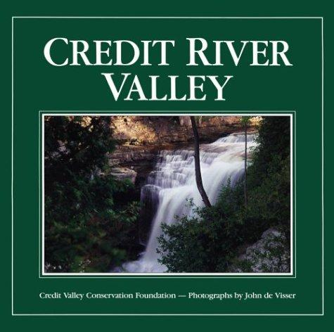 Credit River Valley by John De Visser