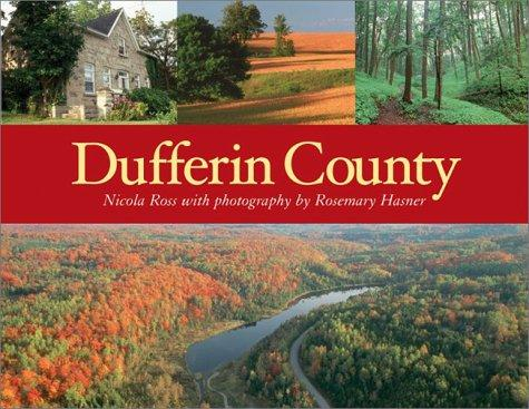 Dufferin County by Nicola Ross