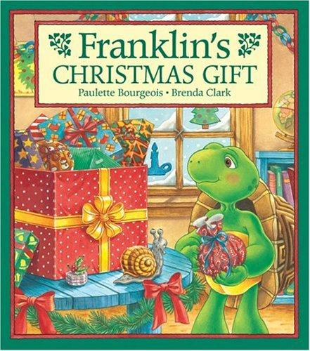 Franklin's Christmas Gift (Franklin)