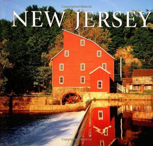 New Jersey by Tanya Lloyd Kyi