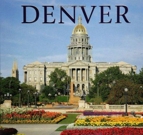 Denver by Tanya Lloyd Kyi