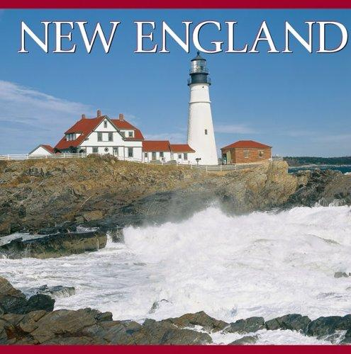 New England by Tanya Lloyd Kyi