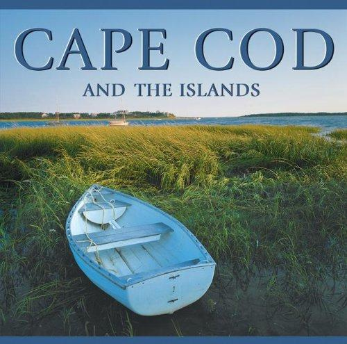 Cape Cod and the Islands by Tanya Lloyd Kyi