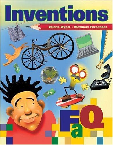 Inventions (FAQ)