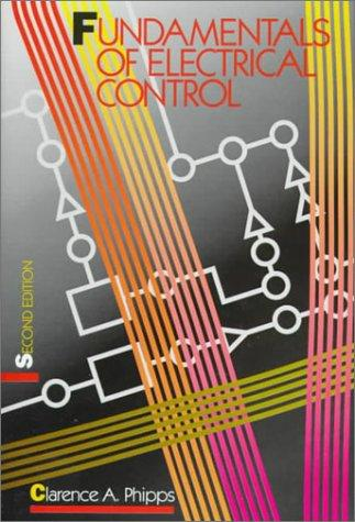 Fundamentals of electrical control by
