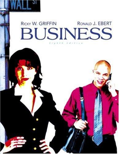 Business (8th Edition)