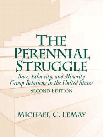 The perennial struggle