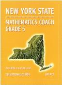 New York State mathematics coach by Jerome D Kaplan