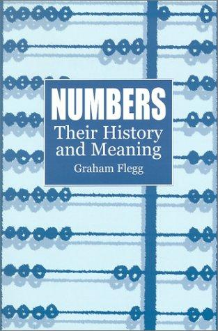 Numbers by Graham Flegg
