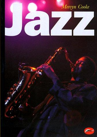 Jazz by Mervyn Cooke