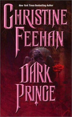 Dark Prince (The Carpathians (Dark) Series, Book 1) by