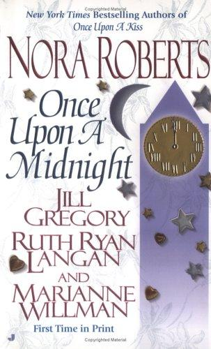 Once upon a midnight by Nora Roberts ... [et al.].