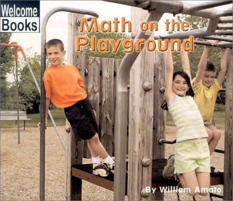 Math on the Playground by William Amato