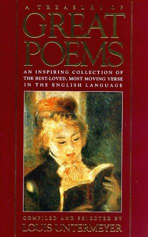 Treasury of Great Poems
