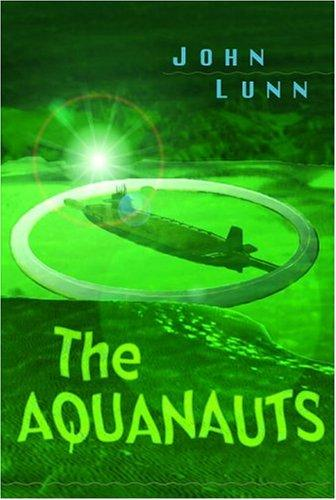 The Aquanauts by John Lunn