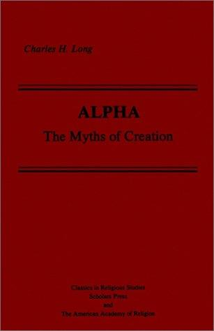 Alpha by Charles H. Long