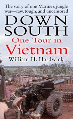 Down south by William H. Hardwick