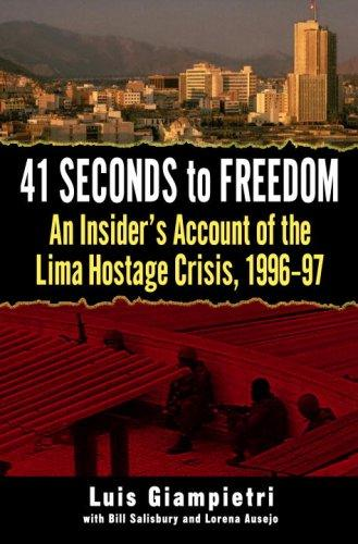 41 seconds to freedom by