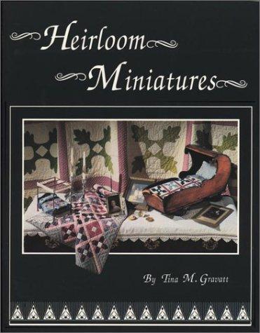 Image 0 of Heirloom Miniatures