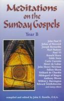Meditations on the Sunday Gospel