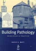 Building pathology by David Watt